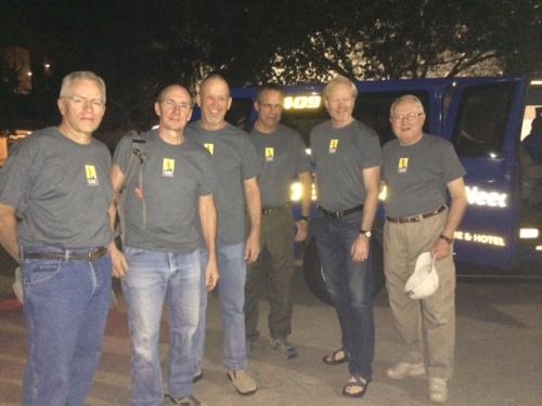 CityGates Leave KBC